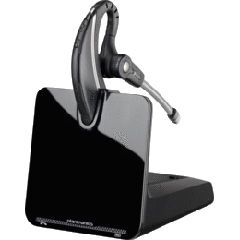 Plantronics CS530 OTE Wireless Headset  Main Image