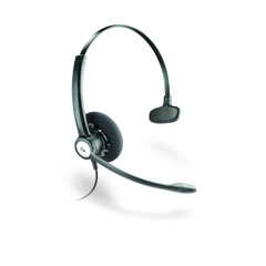 Plantronics HW111N  Entera Corded Headset