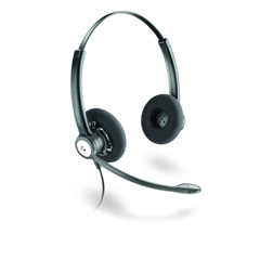 Plantronics HW121N  Entera Corded Headset
