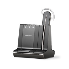 Plantronics Savi W740-M 3 in 1, Convertible,UC,DECT